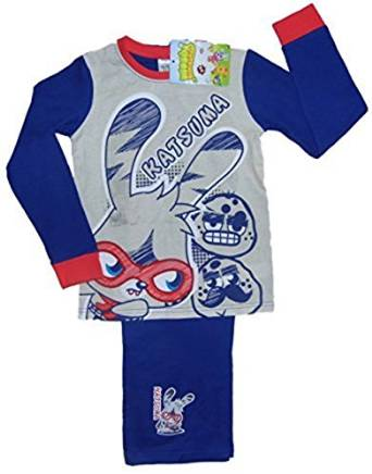 Moshi Monster Boys Pyjamas