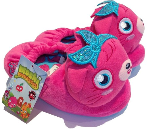 Moshi Monster Poppet Slipper