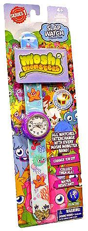 Moshi Monsters Fishies Slap Watch