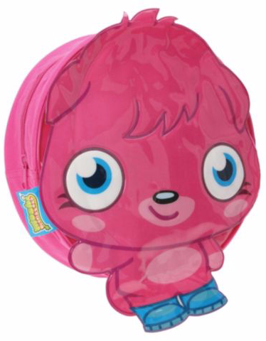 Moshi Monsters Poppet Kids Backpack