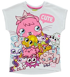 Moshi Monsters T-shirt