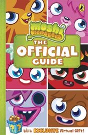 Moshi Monsters The Official Guide