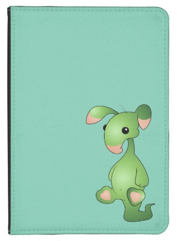 Neopets_Blumaroo_Kindle_Touch_Case