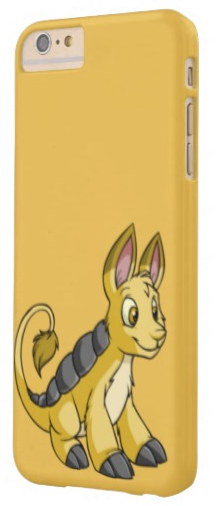 Neopets_Bori_iPhone_6_Plust_Custom_Case_