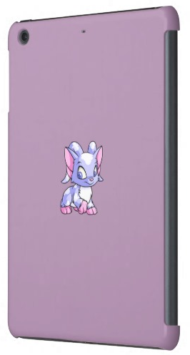 Neopets_Custom_Acara_Cloud_iPad_Mini