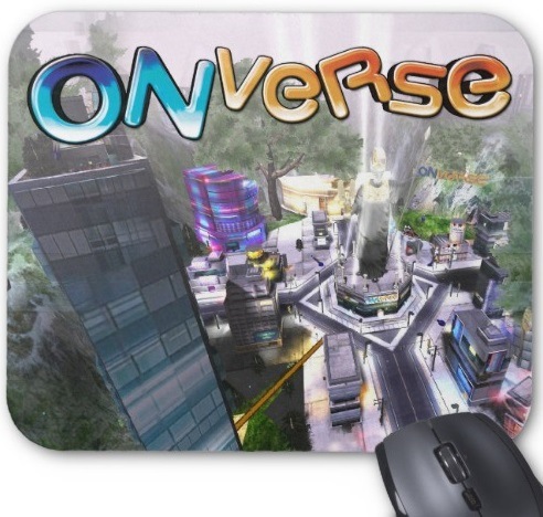 Onverse Mouse Pad