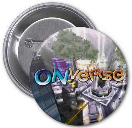 Onverse Pin Button