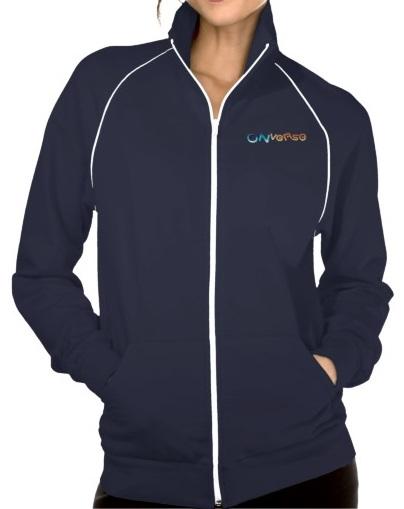 Onverse Women's Track Jacket