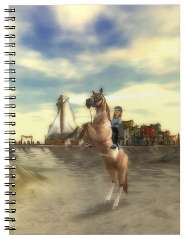 Star_Stable_Photo_Notebook