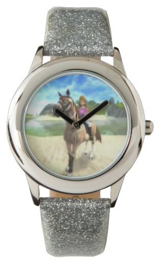 Star_Stable_Strap_Watch