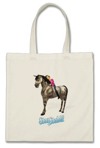 Star_Stable_Tote_Bags