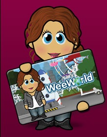 WeeWorld Gift Card