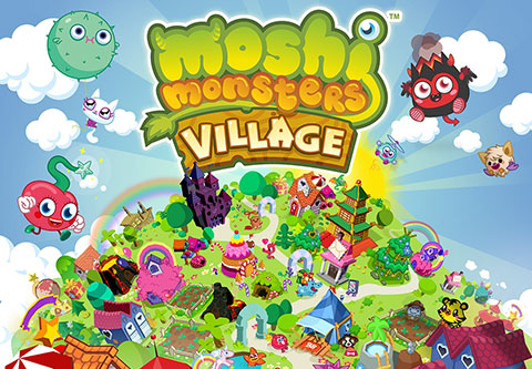 moshi-monsters-village