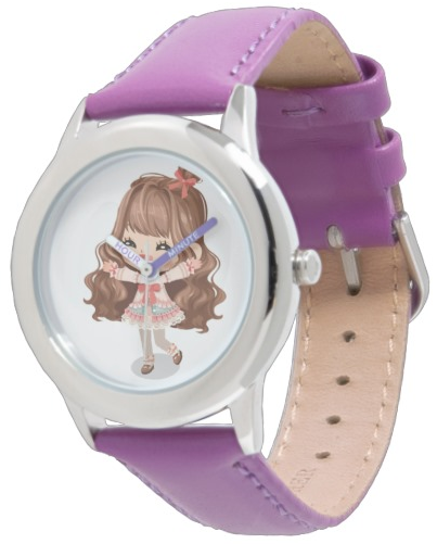 Line_Play_Wrist_Watch