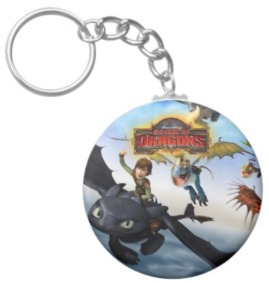 School_of_Dragons_Keychain