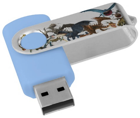 School_of_Dragons_USB_Flash_Drive