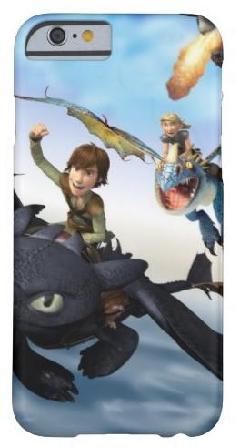 School_of_Dragons_iPhone_6_Case