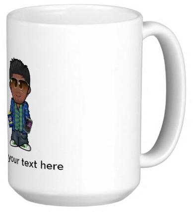 WeeWorld Wee Mug