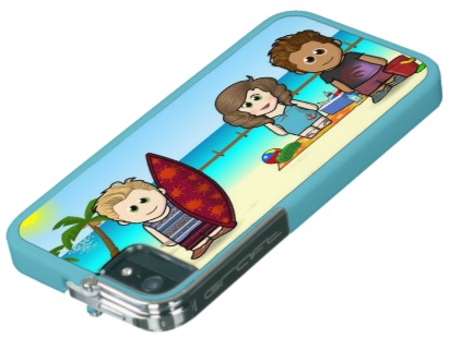 WeeWorld_iPhone5_Case