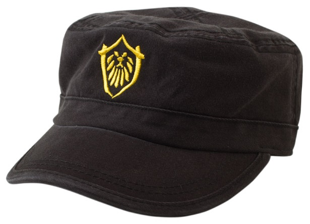 World of Warcraft Cadet Cap