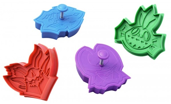 World of Warcraft Cookie Cutters