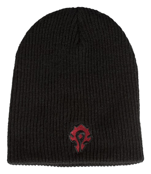 World of Warcraft Horde Beanie