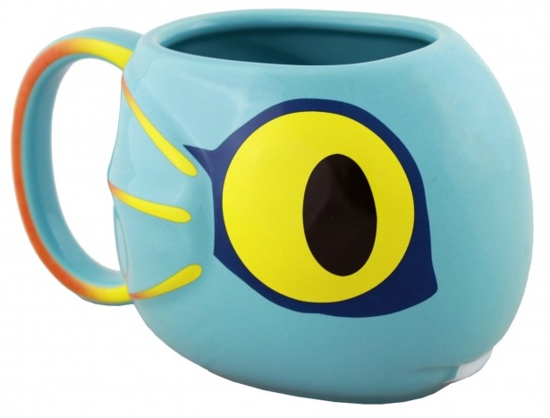 World of Warcraft WoW Murloc Mug