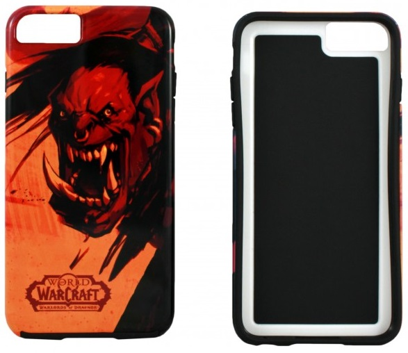 World of Warcraft iPhone Case
