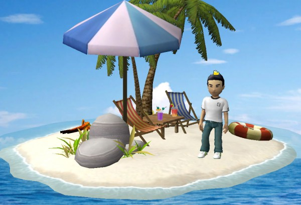 club cooee home