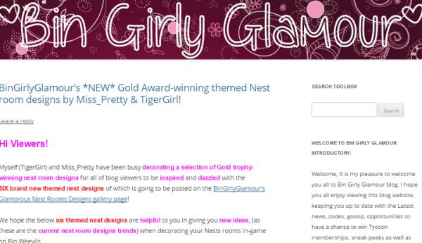 Bin_Girly_Glamour