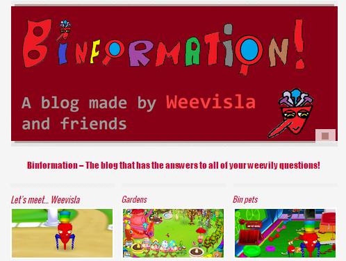 Famous_Bin_Weevils_-_Binformation