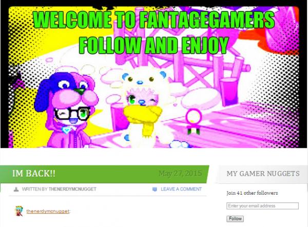 Fantage_gamers