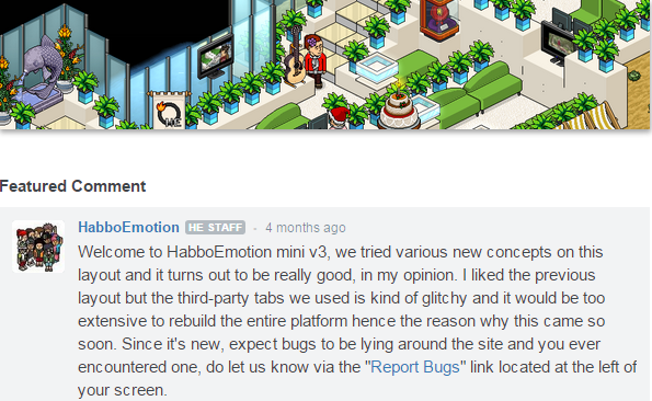 HabboEmotion