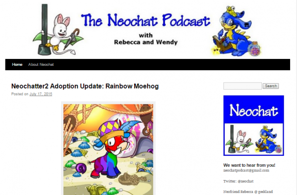 The_Neochat_Podcast