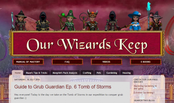 Wizard101_-_Wizards_Keep