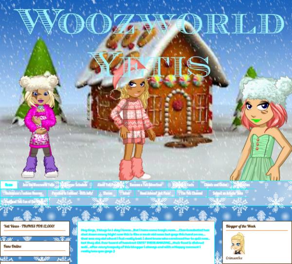 Woozworld_Yetis