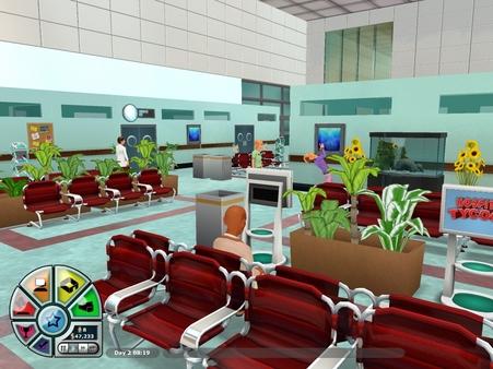 hospital-tycoon