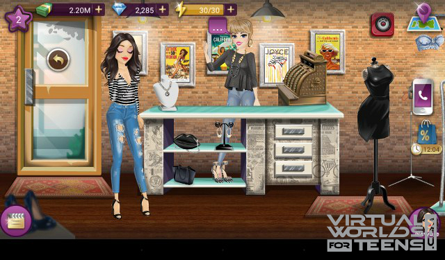 Fashion Story - Apps on Google Play 22
