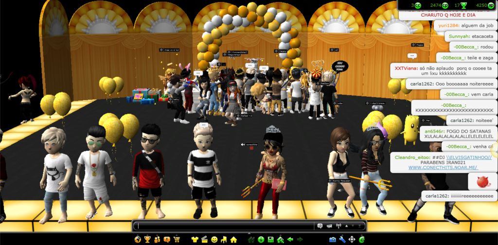 Clup Cooee