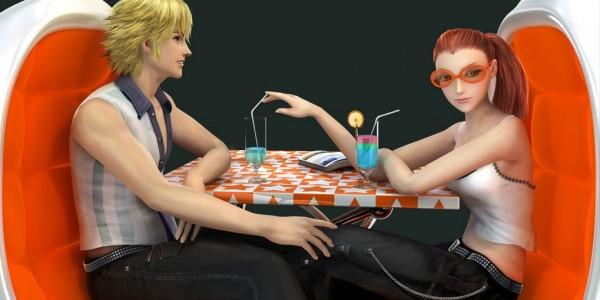 Fun Sexy Dating Games