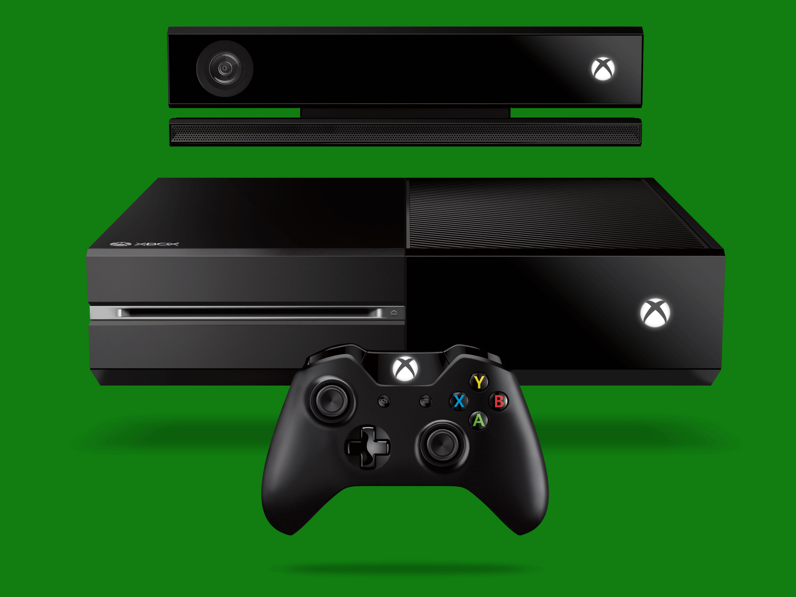 Console of Xbox One