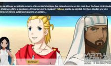 flirting games anime online full games download