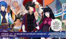 flirting games anime games list online download